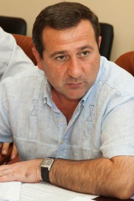 Шабанов Эльман Раифович