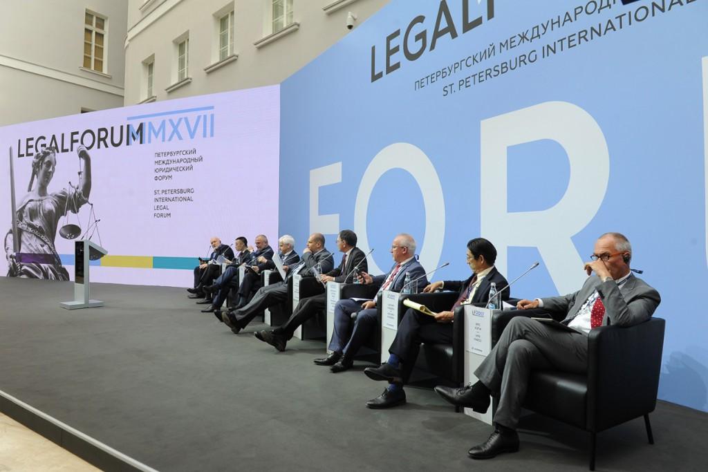 Заслуженные адвокаты кубани